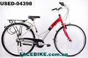 БУ Городской велосипед Pegasus - 04398 доставка из г.Киев