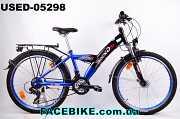 БУ Подростковый велосипед D4-Rock Speed - 05298 доставка из г.Киев