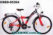 БУ Подростковый велосипед D4-Rock - 05304 доставка из г.Киев