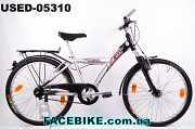 БУ Подростковый велосипед Pegasus - 05310 доставка из г.Киев