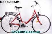 БУ Городской велосипед City Star - 05342 доставка из г.Kiev