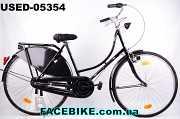 БУ Городской велосипед Noord Holland - 05354 доставка из г.Kiev