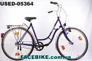 БУ Городской велосипед Rabeneick 1020 - 05364 доставка из г.Киев