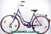 БУ Городской велосипед Rabeneick 1020 - 05364 доставка из г.Kiev