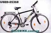 БУ Городской велосипед Vortex HQB Cicling - 05368 доставка из г.Kiev