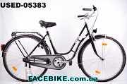 БУ Городской велосипед Hercules City - 05383 доставка из г.Kiev