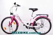 БУ Детский велосипед Biria Bike -05496 доставка из г.Kiev
