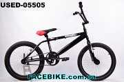 БУ BMX велосипед Spider Black BMX - 05505 доставка из г.Kiev