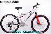 БУ Горный велосипед Lakes FZR 3000 - 05580 доставка из г.Kiev