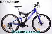 БУ Горный велосипед Winner Alligator - 05582 доставка из г.Kiev