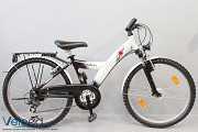 Подростковый Бу Велосипед Pegasus free 24 из Германии-Магазин VELOED.com.ua Dunaivtsi