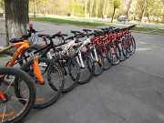 Велопрокат Нивки, Голосіїво, Мінський гірські велосипеди 2020 року з гідравлічними гальмами! Kiev