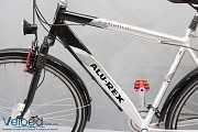 Дорожний Бу Велосипед Alurex из Германии-Магазин VELOED.com.ua Dunaivtsi