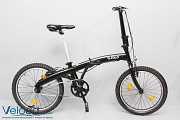 Складной Бу Велосипед B fold на планетарке! из Германии-Магазин VELOED.com.ua Dunaivtsi