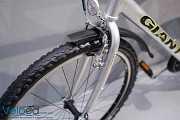 Горный дорожний Бу Велосипед Giant из Германии-Магазин VELOED.com.ua Dunaivtsi