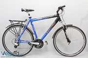 Гибрид городской Бу Велосипед Lakes28 из Германии-Магазин VELOED.com.ua Dunaivtsi