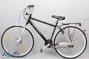 Недорогой дорожний Бу Велосипед Mars-Trekking из Германии-Магазин VELOED.com.ua Dunaivtsi