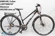Бу Велосипед Bergamont Giant Merida Bulls Cube Магазин veloed.com.ua доставка из г.Dunaivtsi