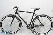 Дорожний Бу Велосипед Serious из Германии-Магазин VELOED.com.ua Dunaivtsi