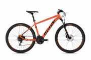 """Горный Велосипед Ghost Kato 2.7 27.5"""", рама M, оранжево-черный, 2020 доставка из г.Kiev"""