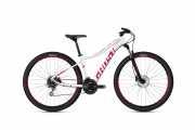 """Горный Велосипед Ghost Lanao 2.9 29"""", рама L, бело-розовый, 2020 доставка из г.Kiev"""