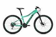 """Горный Велосипед Ghost Lanao 4.9 29"""", рама L, бирюзово-черный, 2020 доставка из г.Kiev"""