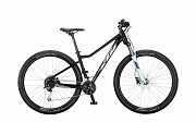 """Горный Велосипед KTM ULTRA GLORIETTE 29"""", рама L, фиолетово-голубой, 2020 доставка из г.Kiev"""