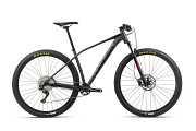Горный Велосипед Orbea Alma 29 H50 20 XL Black доставка из г.Kiev