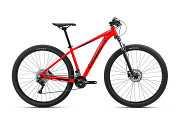 Горный Велосипед Orbea MX 27 30 20 M Red-Black доставка из г.Kiev