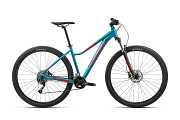 Горный Велосипед Orbea MX 27 ENT 40 20 S Blue-Red доставка из г.Kiev