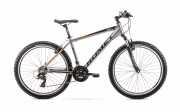 Горный Велосипед ROMET 20 Rambler R6.1 графітовий блискучий 14 S доставка из г.Киев