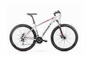 Горный Велосипед ROMET 20 Rambler R9.1 срібний 17 M доставка из г.Kiev