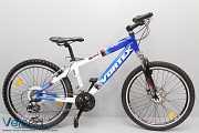 Подростковый Бу Велосипед Vortex24из Германии-Магазин VELOED.com.ua Dunaivtsi
