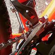"""Велосипед 28"""" Pride Rocx Flb 8.1 disc рама L червоний Ботанічна 1/5 Boryspil'"""