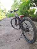 Електровелосипед титан Luts'k