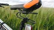 Подседельный амортизатор, пружина для седла велосипеда. В НАЛИЧИИ! доставка из г.Melitopol'