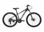 Горный велосипед Winner Solid - 21-074 доставка из г.Kiev