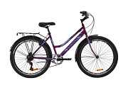 Городской велосипед Discovery Prestige Woman - OPS-DIS-26-340 доставка из г.Kiev