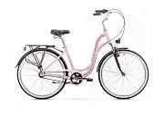 Городской велосипед Romet Symfonia 2.0 - 1926160 доставка из г.Kiev