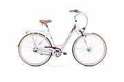Городской велосипед Romet Art Deco 7 - 2028168 доставка из г.Kiev