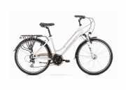 Городской велосипед Romet Gazela 2 - 2026306 доставка из г.Kiev