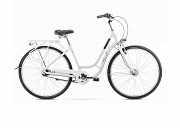 Городской велосипед Romet Luiza 7s - 2028139 доставка из г.Kiev
