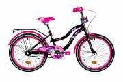 Детский велосипед Formula Flower 2020 - OPS-FRK-20-111 доставка из г.Kiev