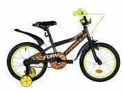 Детский велосипед Formula Fury 2020 - OPS-FRK-16-116 доставка из г.Kiev