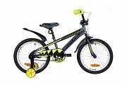 Детский велосипед Formula Wild 2020 - OPS-FRK-18-068 доставка из г.Kiev