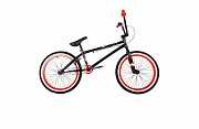 Велосипед BMX для підлітків DIAMONDBACK GRIND 20/11 R (black) доставка из г.L'viv