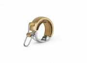 Звонок Knog Oi Luxe Large Brass доставка из г.Kiev