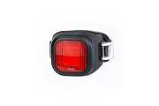 Мигалка задняя Knog Blinder Mini Chippy Rear 11 Lumens Black доставка из г.Kiev