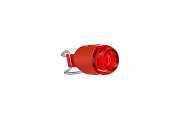 Мигалка задняя Knog Plug Rear 10 Lumens Red доставка из г.Киев