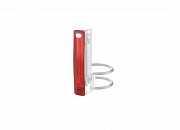 Мигалка задняя Knog Plus Rear 20 Lumens Translucent доставка из г.Киев